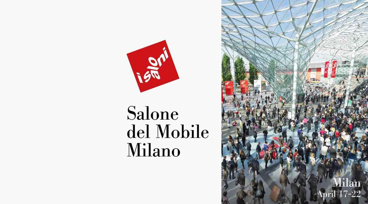 I Saloni WorldWide 2018