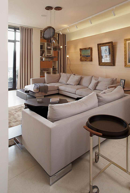 Apartment for Iren