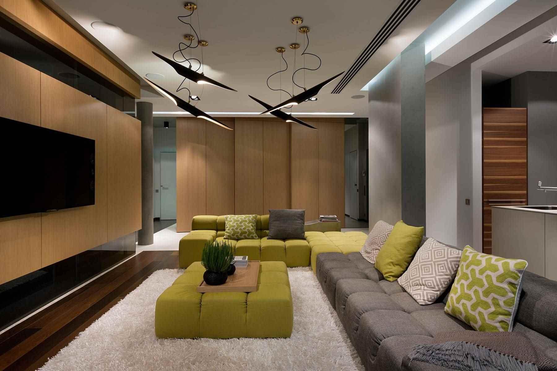 Philosopher's Apartment